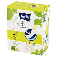 Ежедневные прокладки BELLA Panty Herbs tilia (60шт.)