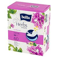 Щоденні прокладки BELLA Panty Herbs verbena (60шт.)