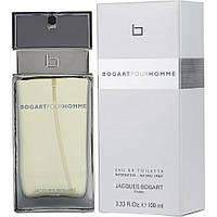 Туалетная вода для мужчин Jacques Bogart Pour Homme (100мл.)