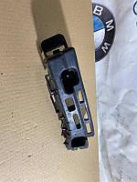 Крепление бампера Chevrolet Cruze 1.8 2012 задн. лев. (б/у)