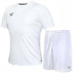 Форма футбольна Swift VITTORIA CoolTech (біла) p.M