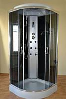 Гидромассажный бокс с низким поддоном AquaStream Classic 110 LB, 1000х1000х2170 мм