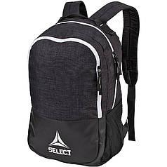 Рюкзак Select Lazio (010), чорний, 25 L