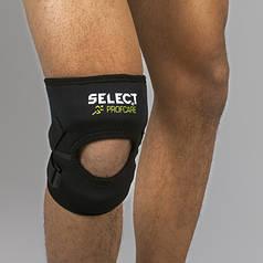 Наколінник при хворобі Шляттера SELECT Knee support for Jumpers knee 6207 p.XXL