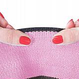 Резинка для фитнеса и спорта тканевая Springos Hip Band размер M FA0110, фото 10