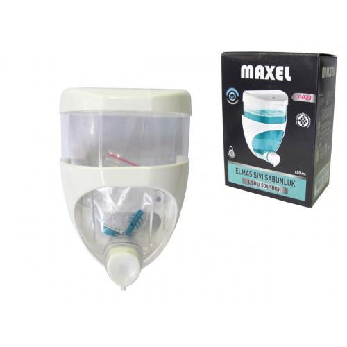 Дозатор для жидкого мыла 650мл Y-023