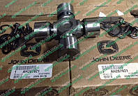 Крестовина AH207921 кардана AH122018 з/ч John Deere AH 207921