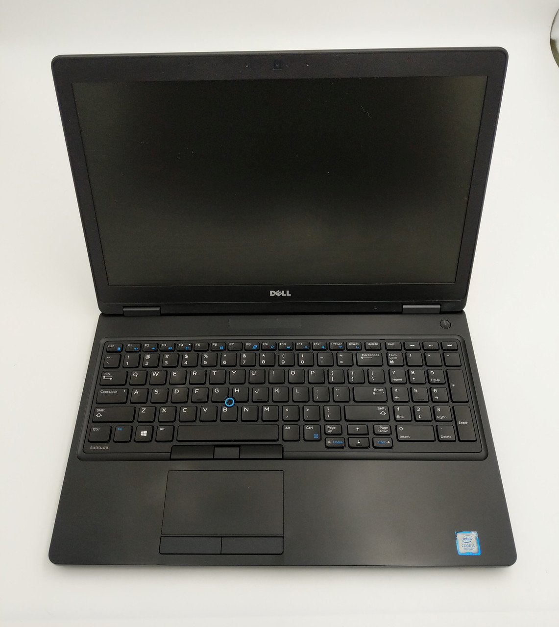 Б/У Dell Latitude 5580 15.6″ HD  i3-7100U /DDR4 8 Gb /SSD  240 GНет в наличии 3