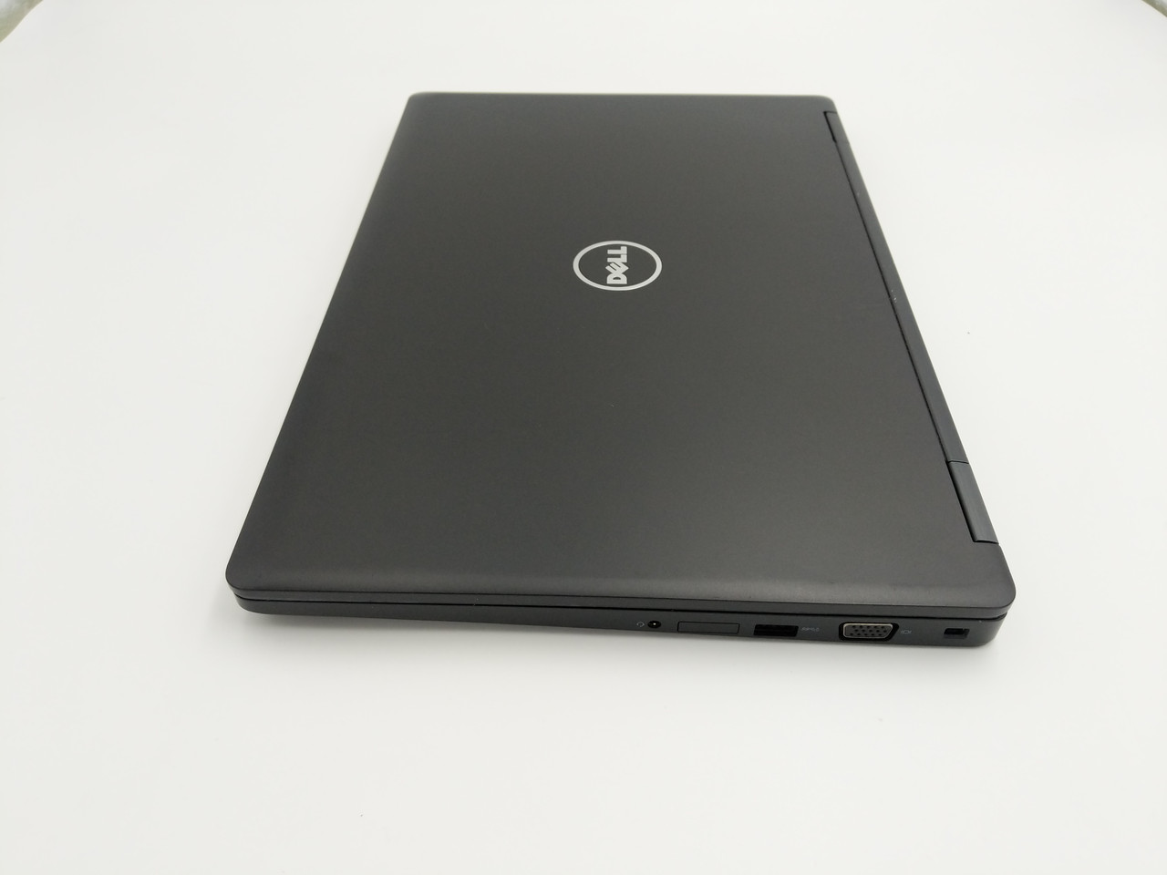 Б/У Dell Latitude 5580 15.6″ HD  i3-7100U /DDR4 8 Gb /SSD  240 GНет в наличии 5