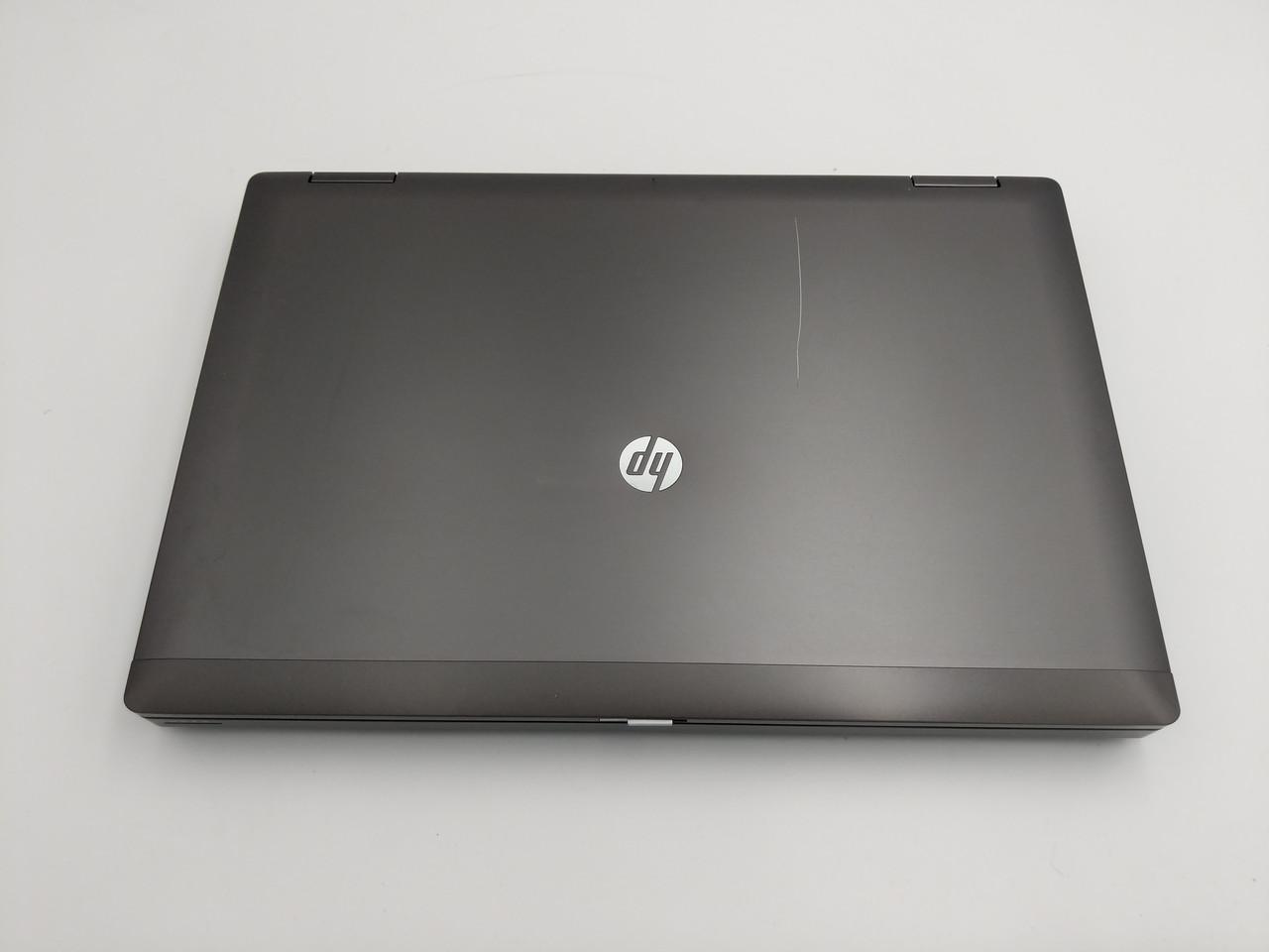 Б/У HP EliteBook 6570b 15.6″ i5-3210M /DDR3 8 Gb /SSD 240 Gb / HНет в наличии 3