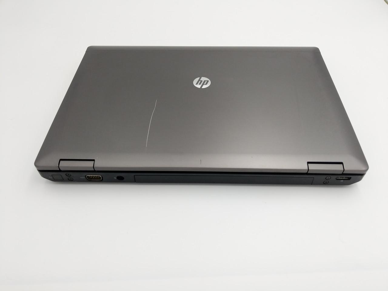 Б/У HP EliteBook 6570b 15.6″ i5-3210M /DDR3 8 Gb /SSD 240 Gb / HНет в наличии 7
