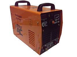 Аппарат плазменной резки CUT-63 ТехАС