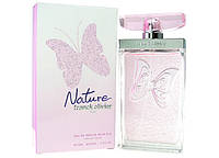 Женская оригинальная парфюмированная вода Franck Olivier Nature, 75ml NNR ORGAP /07-51