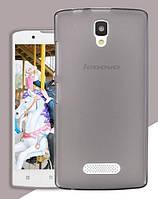 Силиконовый чехол для Lenovo A2010