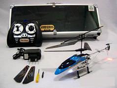 Вертолет на радиоуправлении  777-670