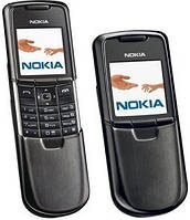 Оригинал Nokia 8800 Classic Black, фото 1