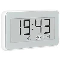Часы Xiaomi MiJia с датчиком температуры и влажности (LYWSD02MMC)