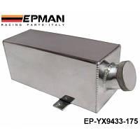 Универсальный сплав 1.75 литровый бак для воды / охладитель нагнетаем. воздуха спрей бутылку водыEP-YX9433-175