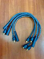 Высоковольтные провода зажигания (комплект)  ВАЗ 2101-07