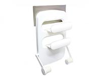 Держатель для бумажных полотенец China на присоске SKL11-132853