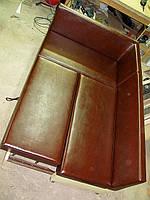 Купить кухонный диван раскладной, фото 1