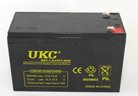 Аккумулятор 12V 12A,  аккумуляторная батарея 12 вольт 12 Ампер