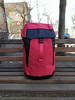 Баскетбольний рюкзак з кишенею для м'яча Kyrie Irving Red (Кайра Ірвінг)