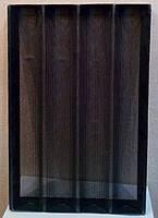 Лист под багет металлический 400х600 мм 4в