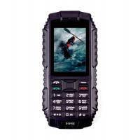 Мобільний телефон SIGMA X-treme DT68 Black (4827798337714)