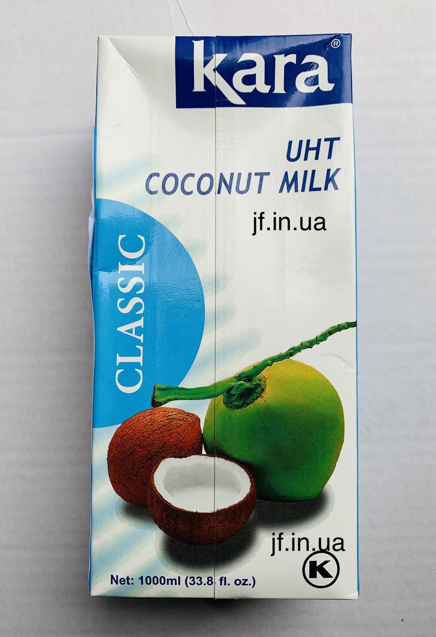 Кокосовое молоко, 1л
