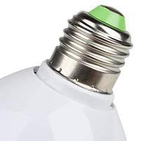 Світломузика для дому - світлодіодна лампа LED Mini Party Light Lamp, диско лампа для будинку, фото 2