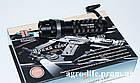 Фонарь подствольный BL-Q8483 35000W (для охоты), фото 6