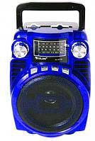 Радиоприемник портативный Golon RX BT03 Синий