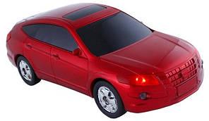 Машинка Honda + радио