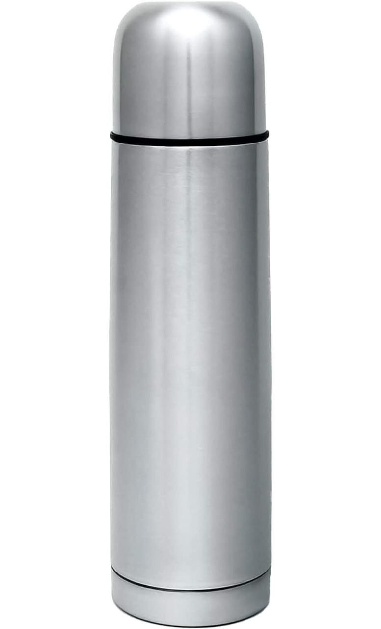 Термос Gräwe Thermohome 0,5 л, сріблястий