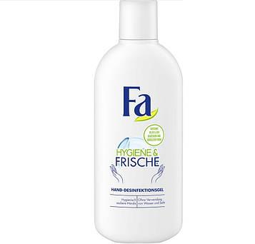 Дезинфицирующий гель для рук Fa Hygiene & Freshe 250 мл