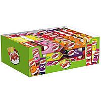 Жевательные конфеты Fritt Frucht фруктовый 30x6 разные вкусы 2100 грамм