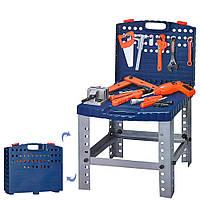 Детский набор инструментов в чемодане Quality 008-22, фото 1