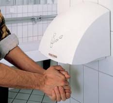 Автоматические сушилки для рук/ Фены