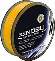 Леска Lineaeffe FF NOBU Pro-Cast 0.35 мм 250 м FishTest-14 кг Оранжевая
