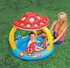 Бассейн для малышей   INTEX 57407