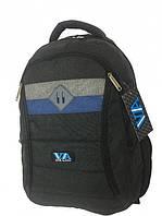 Рюкзак школьный VA R-77-144 Черный