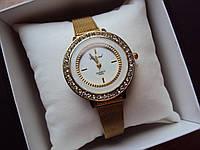 Классические часы под золото Chopard 3345