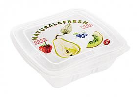 Набор контейнеров для еды 3 шт SNIPS FRESH SN055000 0.5 л