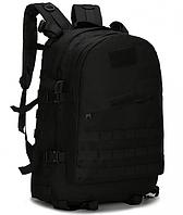 Рюкзак тактический ABX A01 40 л Черный