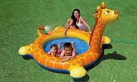 Бассейн для малышей   INTEX 57434