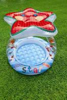 Бассейн для малышей   INTEX 57428