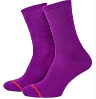 Носки Mushka Sport SPP001 41-45 Purple