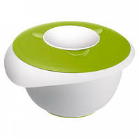 Емкость для взбивания миксером с крышкой 2.5 л WESTMARK W3153227A Зеленый