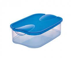 Контейнер для еды RIVAL для хранения 23x15.5x6.5 см 1.7 л RIVAL151700